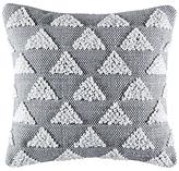 Kas Buxton Cotton Knit Cushion