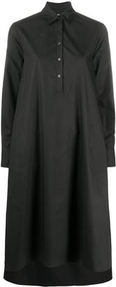 Societe Anonyme Oversized Shirt Dress