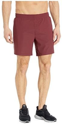 Rhone 7 Versatility Shorts - Lined (Navy) Men's Shorts