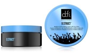 American Crew D:Fi D:Struct Molding Cream, 2.65-oz, from Purebeauty Salon & Spa
