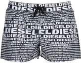 Diesel trunks