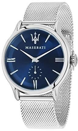 Epoca Maserati Men's 'Epoca' Quartz Stainless Fashion Watch
