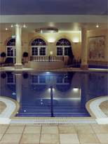 Virgin Experience Days Rejuvenating Treat For Two At Sketchley Grange Hotel