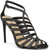Imagine Raychel Ankle-strap Cage Sandal
