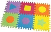 Infantino Soft Foam Puzzle Mat ( Topsy)