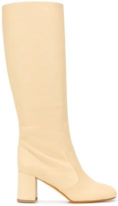 Maryam Nassir Zadeh Knee-Length Boots