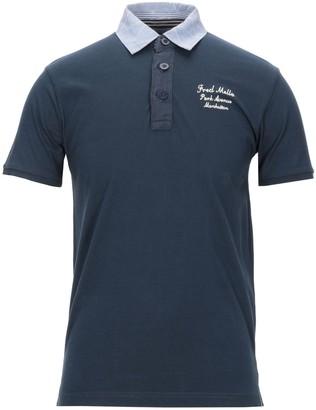 Fred Mello Polo shirts