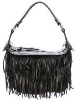 Hogan Fringe Shoulder Bag