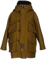 DSQUARED2 Coats - Item 41724491