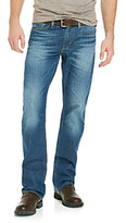 "GUESS Men's Lumar ""Desmond"" Relax Fit Straight Leg Jean"