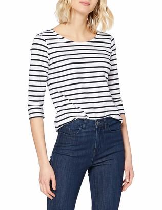 Armor Lux Women's 6225 Long sleeve T-Shirt