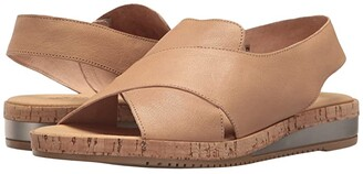Sesto Meucci Sylke (Beige Old West) Women's Sandals