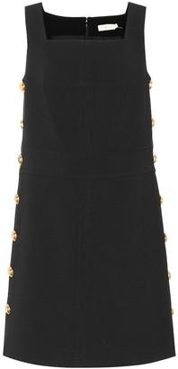 Tory Burch Embellished minidress