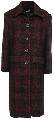 Love Moschino Tweed Coat