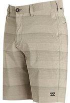 Billabong Men's Crossfire X Stripe Shorts