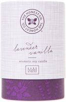 Bed Bath & Beyond Honest Lavender Vanilla Aromatic Soy Candle