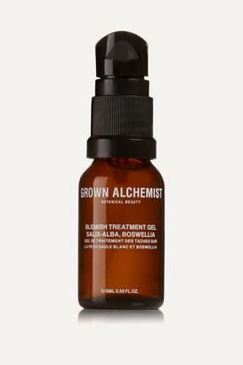 GROWN ALCHEMIST Blemish Treatment Gel, 15ml - one size