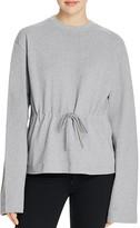 Iro . Jeans IRO.JEANS Mahira Drawstring Sweatshirt