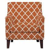 Asstd National Brand Bliss Arm Chair
