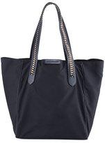Stella McCartney Eco Nylon Medium Falabella Go Tote Bag