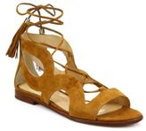 Vince Camuto Tabor Suede Sandals