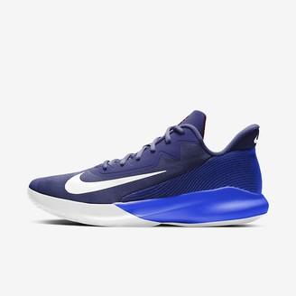 Nike Basketball Shoe Precision 4