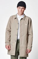 Obey Sneaky Trench Coat