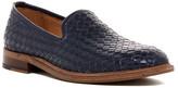 Donald J Pliner Zelvyn Woven Loafer