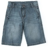 Wrangler Originals Denim Utility Short - 12