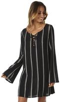 Billabong Dark Sands Dress Black