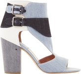 Laurence Dacade Rush Multi High Heel Sandals