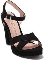 Chinese Laundry Addey Strappy Block Heel Sandal