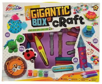Grafix Gigantic Craft Box