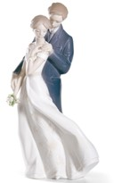 Lladro Collectible Figurine, Everlasting Love