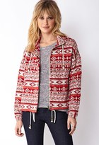 Forever 21 Desert Sunset Jacket