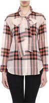 Burberry Aronia Shirt