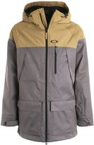 Oakley Silver Fox Snowboard Jacket Forged Iron
