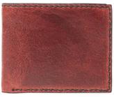 John Varvatos Brooklyn Bifold Wallet