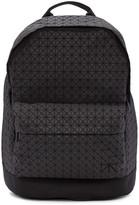 Bao Bao Issey Miyake Black Daypack Backpack