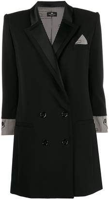 Elisabetta Franchi double-breasted jacket