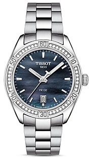 Tissot Pr 100 Lady Sport Chic Special Edition Watch, 36mm