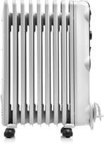 De'Longhi Delonghi TRRS0715 Radia S Oil Filled Column Radiator