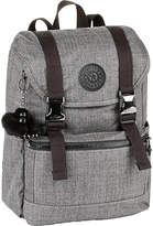 Kipling Experience patterned backpack