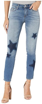 Current/Elliott The Ankle Skinny Stiletto in Kathan (Kathan) Women's Jeans
