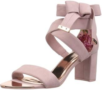 Ted Baker Women's NOXEN 2 Heeled Sandal