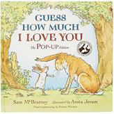Random House Guess How Much I Love You: The Pop-Up Edition