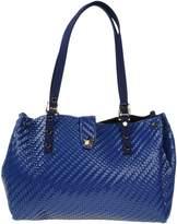 La Fille Des Fleurs Handbags - Item 45337204