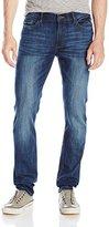 DL1961 Men's Mason Slouchy Slim-Fit Jean In Beacon