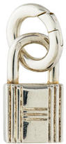 Hermes Kelly Lock Pendant