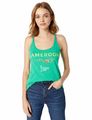 Fifth Sun Officially Licensed Cameroon Junior's Racerback Tank